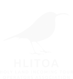 Logo of the Holy Land Incoming Tour Operators Association